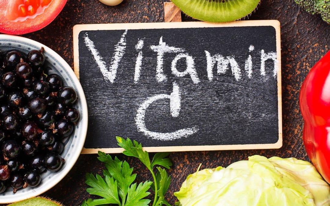 Essential Forms of Vitamin C
