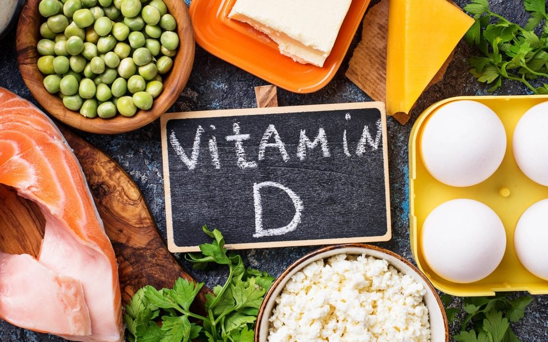 Why Your Vitamin D Levels Might Be Low And Why Is It Important?