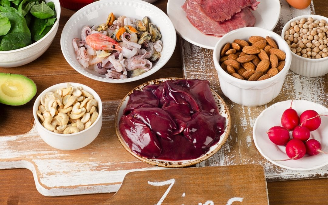Why is Zinc in Every Antiviral Treatment Protocol?